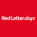 go to Red Letter Days