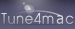 go to Tune4Mac