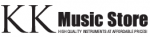 KK Music Store