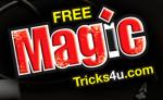 Free Magic Tricks 4 U